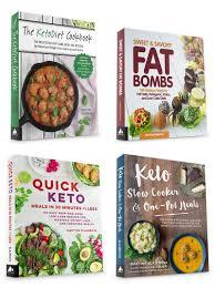 the ketodiet cookbook ketodiet books