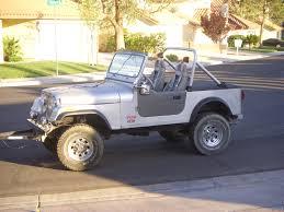 jeep 1985 1985 cj7