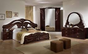 chambres coucher modernes chambre orientale moderne