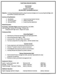 Examples Of Accounting Resumes by Military Resume Sample Http Exampleresumecv Org Military