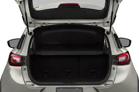 lexus suv boot space new 2016 mazda cx 3 price photos reviews safety ratings
