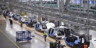 bmw factory assembly line bmw in greer to expand 50 add new suv add 800 jobs