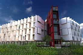 Shipping Container Apartments Photos Rosedale Could Get D C S Next Shipping Container