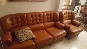 canap marron clair canapé cuir marron maison offres mai clasf