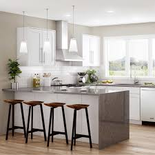 Made To Order Kitchen Cabinets by Cabinets Costco