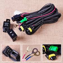 nissan versa fog lights new wiring harness socket switch for h11 fog light lamp ford