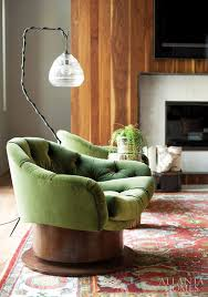 Scroll Arm Chair Design Ideas Best 25 Green Armchair Ideas On Pinterest Vintage Armchair