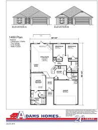 Floor Plan Of A House With Dimensions 2017 Trends U0026 Tips Of Swag Design Studio Adams Homes
