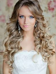 wedding hairstyle long 1000 ideas about beach wedding hairstyles