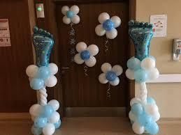 balloon services set up decorations dubai event services