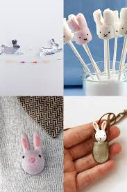 easter bunny gifts easter bunny diys and gift ideas mollie makes
