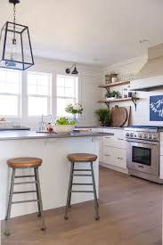 Farmhouse Style Kitchen Cabinets Farmhouse Style Kitchen Details The Harper House