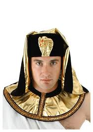 pharaoh and queen couples costumes