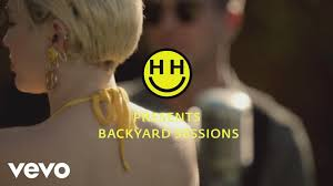 happy hippie presents no freedom performed by miley cyrus youtube