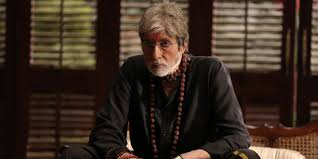 amitabh bachchan melodiously recites the aarti for sarkar 3
