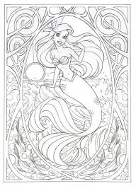 coloring coloring mermaid mermaid