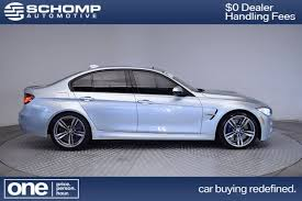 schomp bmw service pre owned 2015 bmw m3 base 4dr car in highlands ranch 1bp7671