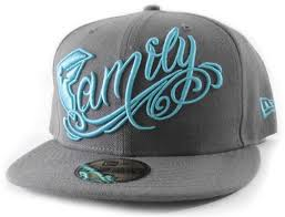 straps x era family 59fifty fitted caps