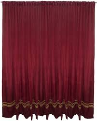 Magenta Curtain Panels Curtain Panels And Drapes Window Curtains