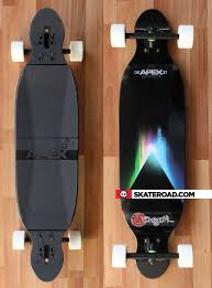 original diamond drop longboard os apex 37diamond drop concave completa tienda
