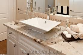 Bathroom Vanities Granite Top Astounding Bathroom Granite Vanity Tops On Within At Top