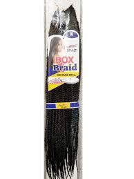 pre braided crochet hair 4 pack 6 pack small box braids freetress synthetic crochet hair