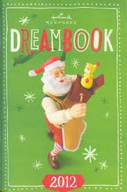 hallmark keepsake ornament book catalog 2009 hallmark