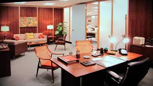 mad men office artstation film room mad men office adam topor