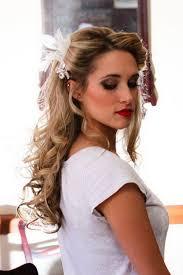 vintage hairstyles for weddings top vintage wedding hairstyles for long hair with 25 best ideas
