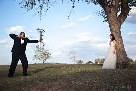 Wedding Photography Houston Home