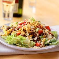 light and easy dinner ideas quick taco salad recipes hubs
