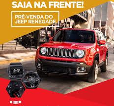 Concessionárias já fazem pré- venda do Jeep Renegade com preço ...