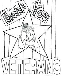 printable coloring pages veterans day thank you veterans day coloring pages printable mirotvorec