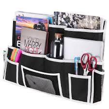Bunk Bed Storage Caddy Bedside Caddy Maidmax Hanging Storage Organizer With 10 Pockets