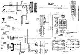 1990 sierra headlight wiring diagram wiring diagrams