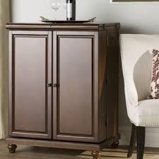 bar cabinet furniture bars bar sets you ll love wayfair