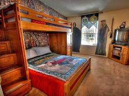 gryffindor bedroom 11 harry potter bedrooms that ll put a spell on you mtv