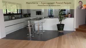 parquet salon cuisine parquet dans cuisine carrelage imitation parquet sol intrieur