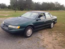 1995 ford taurus for sale carsforsale com