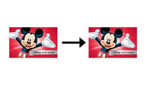 why you should not buy a disney egift card u2014 points to neverland