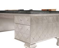 Aico Amini Hollywood Swank Hollywood Swank Desk By Aico Desks