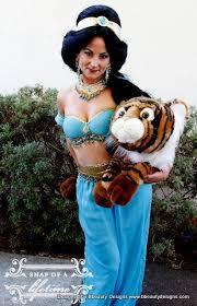 Jasmine Halloween Costume Adults Hand Custom Jasmine Princess Couture Costume Bbeauty