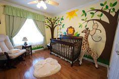 Safari Themed Nursery Decor Baby Nursery Decor Astounding Creation Baby Nursery Jungle Theme