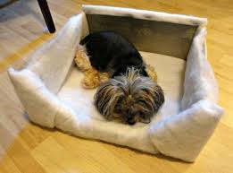 Diy Dog Bed How To Make A Diy Princess Dog Bed From An Old Drawer Do It