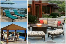 Tropitone Outdoor Furniture  Collections - Tropitone outdoor furniture