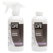 what is the best wood cleaner for cabinets wood cleaner and better