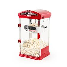 ebay popcorn maker cinema style retro red electric cool kitchen