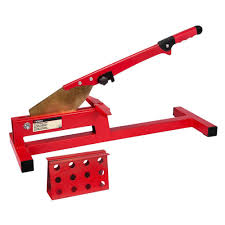 Tile Cutter Rental Lowes by Roberts Laminate Cutter For Cross Cutting Up To 8 In Wide 10 35
