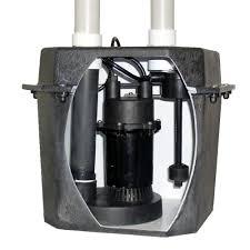 bathroom anywhere macerator pump 120 volt 38724 0 the home depot