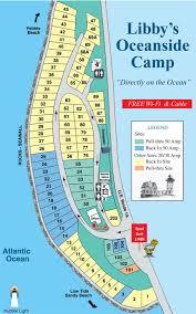 Map Of Maine Coast Libby U0027s Oceanside Camp York Harbor Southern Maine Coast